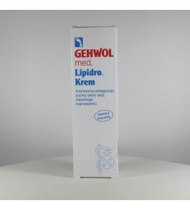 GEHWOL LIPIDRO Krem 75 ml