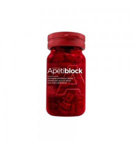 APETIBLOCK 50 tabletek do ssania