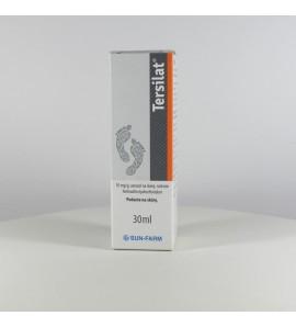 Tersilat, aerozol na skórę,  30 ml
