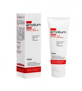 EMOLIUM Krem do skóry suchej i wrażliwej 75 ml