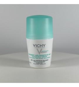 VICHY, antyperspirant 48h, zielony, roll-on, 50ml