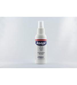 Asept, aerozol, 100 ml