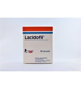 Lacidofil kapsułki, 20 szt.