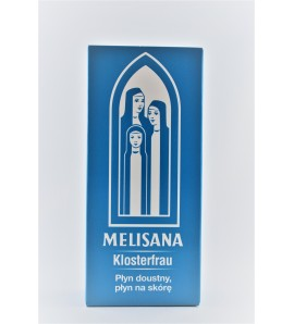 Melisana Klosterfrau płyn doustny, 155 ml