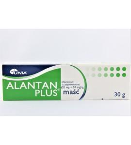 Alantan Plus, maść, 30 g