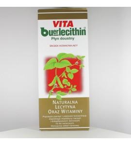 Vita Buerlecithin, płyn doustny, 1000 ml