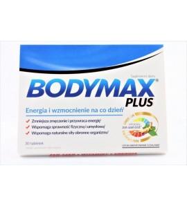 Bodymax Plus tabl. 600 tabl.