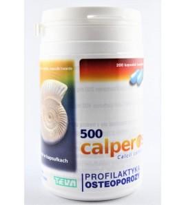 Calperos 500 200 kapsułek