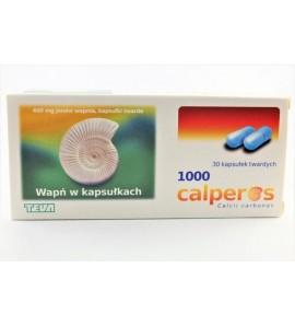 Calperos 1000 30 kapsułek