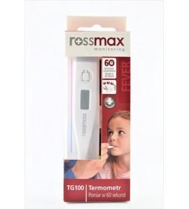 Termometr elektroniczny ROSSMAX TG100 1szt