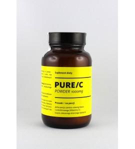 PURE C POWDER, proszek,110 g