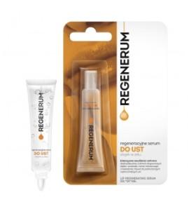 REGENERUM serum regeneracyjne do ust, olejek w żelu, 7g