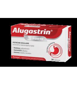 Alugastrin 3 FORTE (tabletki) tabl. 30tabl