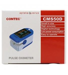 Pulsoksymetr CONTEC CMS50D,1 sztuka