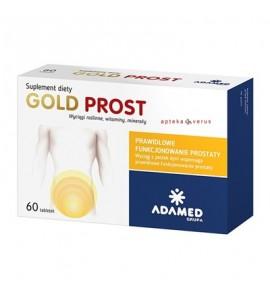 Gold Prost, tabletki, 60 sztuk