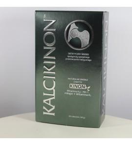 Kalcikinon tabl. 60 tabl.