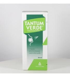 Tantum Verde, 0,15%, aerozol do stosowania w jamie ustnej, 30 ml