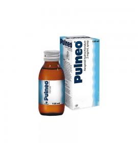Pulneo, (2 mg/ml), syrop, 150 ml