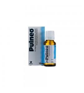 Pulneo, (25 mg/ml), krople doustne, roztwór, 15ml